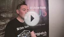 Hack The Bank Ulster Bank Dublin