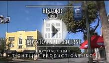 Historic Downtown Melbourne 15.mov