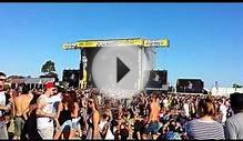 Kaskade - Eyes @ Future Music Festival Melbourne 2014
