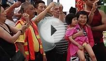 KHMER CHINESE NEWS, 2015 Melbourne Chinese New Year