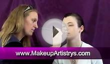 Makeup Application Melbourne | Makeup Artist Melbourne