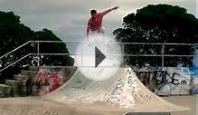 Mark Gonzales - New Zealand Film
