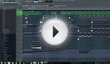 Melbourne Bounce Drop In Fl Studio 2014