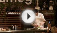 Melbourne Food and Wine Masterclass with Virgilio Martinez