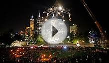 Melbourne International Arts Festival | Event Carnival