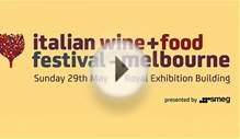 Melbourne Italian Wine & Food Festival
