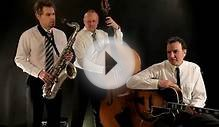 Melbourne wedding corporate PETE MITCHELL TRIO funky jazz