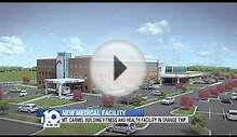 Mount Carmel Announces New Facility in Delaware County