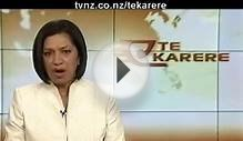 Northland NZ New Years celebrations Te Karere Maori News