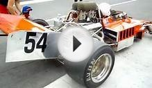 NZ Festival of Motor Racing - F5 car Part 2