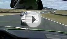 NZ Festival of Motor Racing 2013 BMW M3 vs BMW M635