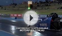 PERTH MOTORPLEX XMAS EVENTS