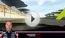 RaceRoom | Shanghai International Circuit
