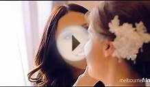 Rachael & Luke Wedding Video Trailer + Melbourne Films