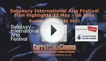 Salisbury International Arts Festival 09 Film Highlights