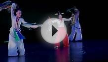 San Francisco Ethnic Dance Festival - Ong Dance Company