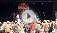 WOMAD The Experience New Zealand March 2015 New Plymouth