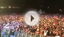 Wu-Tang Clan @ Raggamuffin Music Festival NZ 2016